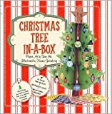 img - for Christmas Tree In-a-Box (BAF) book / textbook / text book