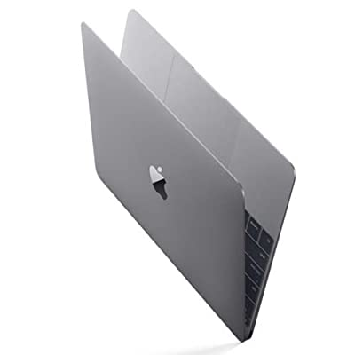Apple MacBook MJY42HN/A 12-inch Retina Display Laptop (Intel Core M/8GB/512GB/OS X Yosemite/Intel HD Graphics...
