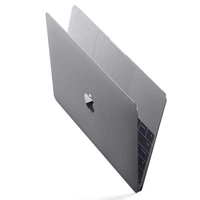 Apple MacBook MJY42HN/A 12-inch Retina Display Laptop (Intel Core M/8GB/512GB/OS X Yosemite/Intel HD Graphics...