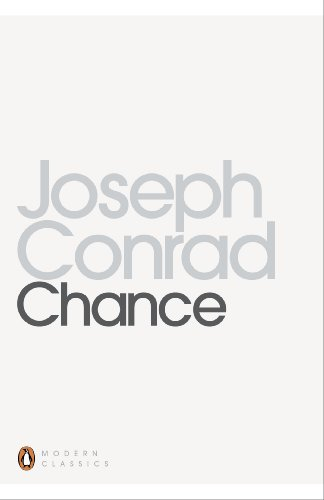 Chance: A Tale in Two Parts (Penguin Modern Classics)