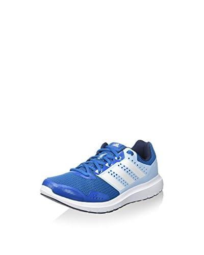 adidas Sneaker Duramo 7 W blau/weiß