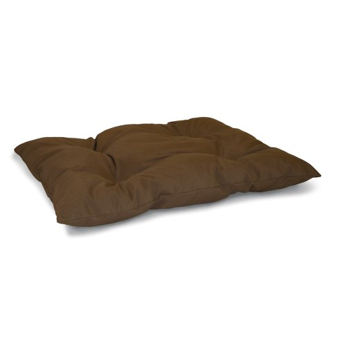 K&H 32-Inch By 46-Inch Cool Lounger, Large, Chocolate front-493202