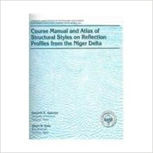 Course Manual & Atlas of Structural Styles on Reflection Profiles from the Niger Delta