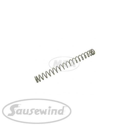 Druckfeder zur Bremsstange Simson S50, S51, KR51/1 & /2, S70, S83
