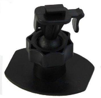 Car DVR Camera Recorder Plastic 3M Bracket Mount Holder for Rearview