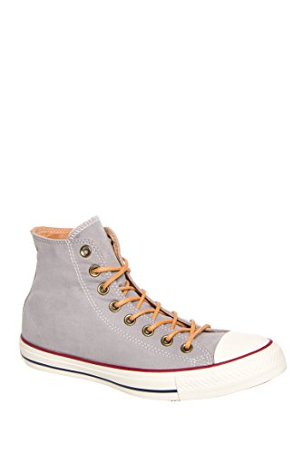 Chuck Taylor All Star Peached Textile Hi Top Sneaker