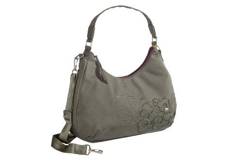 Haiku Hobo 2 Bag, Stone Green, 10 x 14 x 4-Inch