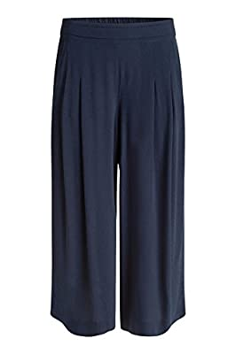 edc by Esprit Women's 056cc1b004 - Wide Legs Trouser