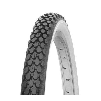 Cheng Shin C693 Knobby Bicycle Tire (Wire Bead, 26