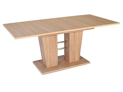 Esszimmertisch esstisch auszugstisch ausziehtisch tisch for Tisch esszimmer