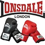 Lonsdale box guanti London Boxing