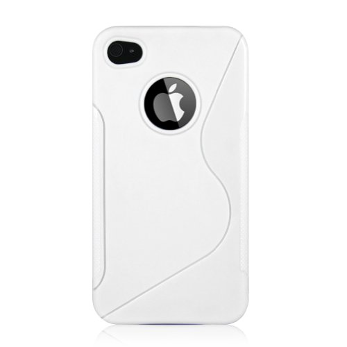 best iphone 4 skins. 4G Skin Case for iPhone 4