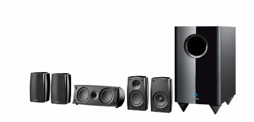 Onkyo SKS-HT648 5.1 Channel Home Cinema Speaker System