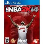 TAKE-TWO 47308 / NBA 2K14 PS4