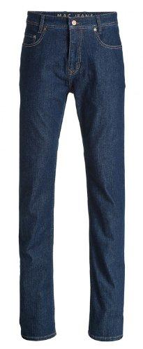 MAC Jeans Hose Arne 0970l050100 H602 stone wash, Größe:W34/L34;Color MAC Herren:stone wash