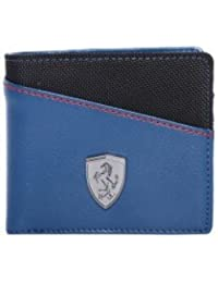 FERRARI LS MEN'S WALLET