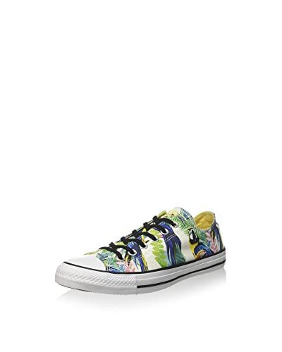 Converse Sneaker All Star Ox Graphics mehrfarbig