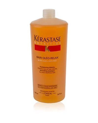 KERASTASE Champú Oleo-Relax Nutri Huile Anti-Frizz 1000 ml
