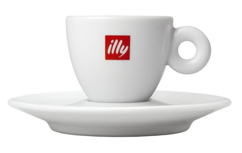 Illy Francis Francis! X1 Iperespresso Machines in Black with 4 Free Capsules Boxes and More...