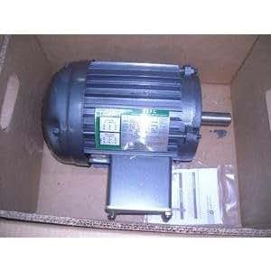 Lincoln Af2s2t51 Lm01242 2hp Electric Motor 220 308 Volt