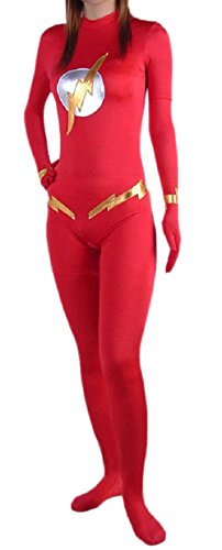 Ace H (The Flash Show Costume)