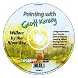 Painting with Geoff Kersey - Willow By The River Wye DVD