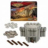 Castle and walls Heroscape Exspansion accessory