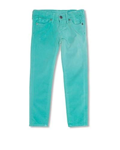 Pepe Jeans London Pantalone Lettepix [Arancione]