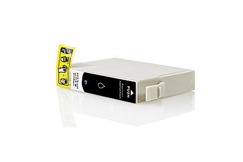Inkadoo® Tinte Kompatibel zu Epson C13T12914010 (ersetzt Epson C13T12914010) - Tinte Schwarz - 1 Stück - passend für Epson Stylus Office B 42 WD, Epson Stylus Office BX 305 F, Epson Stylus Office BX 305 FW, Epson Stylus Office BX 305 FW Plus, Epson Stylus Office BX 320 FW, Epson Stylus Office BX 525 WD, Epson Stylus Office BX 535 WD, Epson Stylus Office BX 625 FWD, Epson Stylus Office BX 630 FW, Epson Stylus Office BX 630 Series, Epson Stylus Office BX 635 FWD, Epson Stylus Office BX 92...