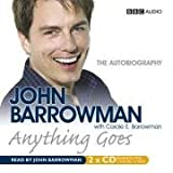 John Barrowman Anything Goes