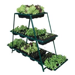 Patiogro Multi-Level Growing System