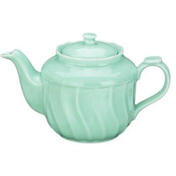 Teatime Teapot