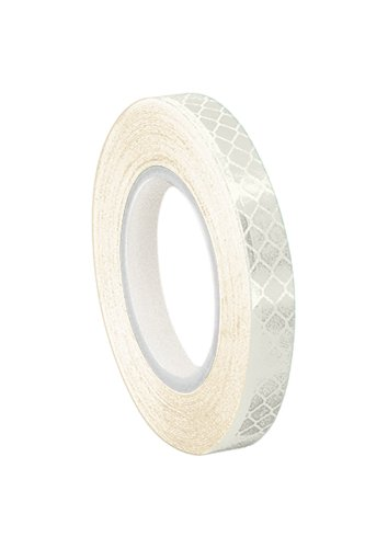 3m-3430-white-micro-prismatic-sheeting-reflective-tape-025-x-5-yd