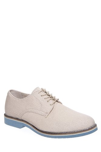 Bass Men's Clifton Canvas Oxford Shoe