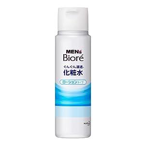 メンズビオレ 浸透化粧水 ローションタイプ