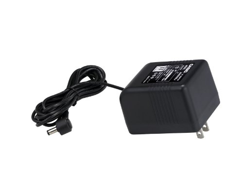 Ac Adapter Ad-e95100lj for Casio Electronic Keyboards