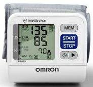 Cheap Omron BP629 3 Series Wrist Blood Pressure Monitor (DTL4001-BP629)