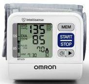 Cheap Omron® Bp629 Wrist Blood Pressure Monitor (BP629)