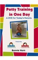Potty Training In One Day - A Dvd For Today'S Parents: Featuring Potty Scotty & Potty Patty front-635133