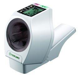 テルモ 電子血圧計TERUMO アームイン・プラス血圧計 ES-P2000BR(メモリ-ツキ)