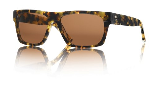 Dragon Sunglasses Viceroy Sunglasses - Retro Tortoiseshell/Bronze