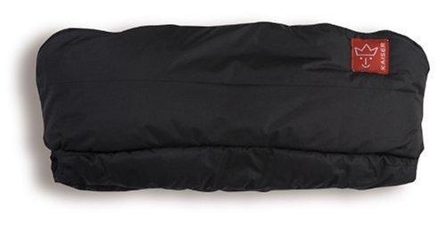 kaiser-alaska-guantes-para-carro-de-bebe-negro
