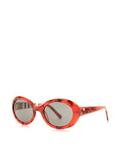Love Moschino Gafas de Sol MO-L-504S-03 Rojo