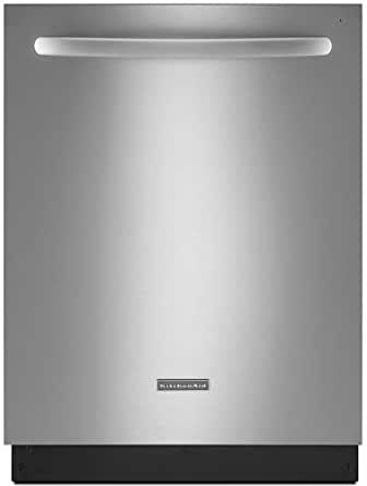 Kitchenaid KUDE70FXSS Superba Series EQ Dishwasher