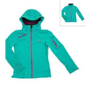 Peak Mountain Ski-Jacke Mädchen 10/16 jahre GASOFTIBI online kaufen