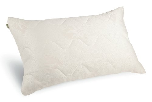 Natura World Aloe Infused Pillow, King