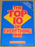 The Top 10 of Everything (The Top Ten of Everything)