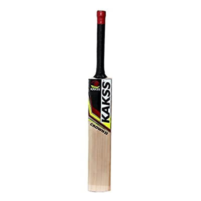 English Willow Bat for Boys { Size 4 }