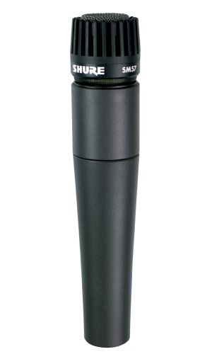 shure-sm57-unidirectional-dynamic-microphone