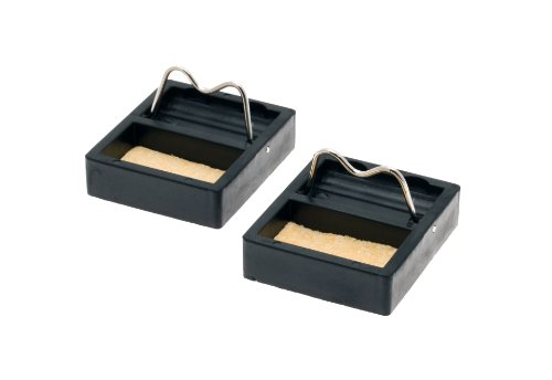 Aven 17533 Heavy Duty Metal Base Soldering Stand (Pack of 2)